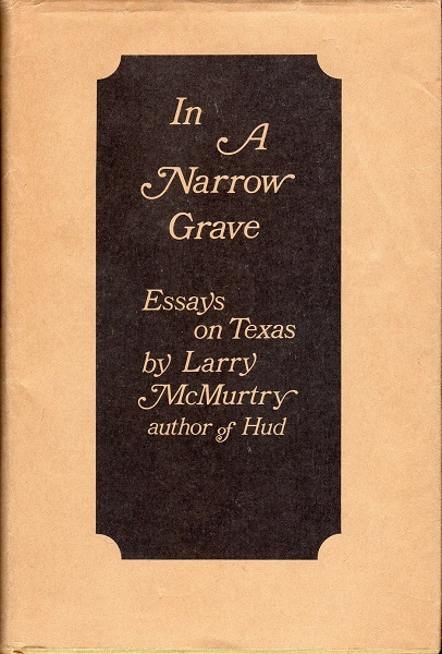 IN A NARROW GRAVE