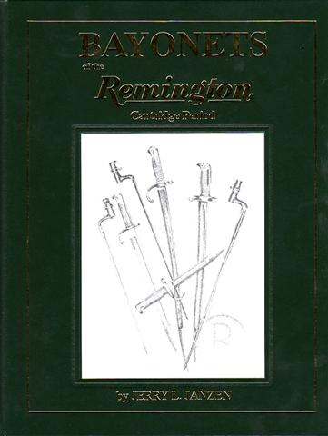 BAYONETS OF THE REMINGTON CARTRIDGE PERIOD